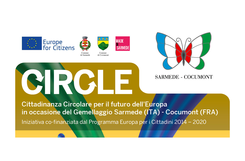 CIRCLE – Circular Citizenship for a Long-Lasting Europe