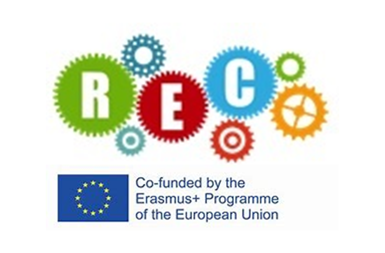 REC – Professional skills' development for recognition and validation of informal and non-formal competences learning of migrants and refugees & labour market inclusion